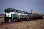 Apache Railway 97