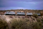 CBRY Unit Train