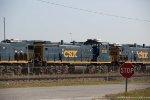 CSX 1147