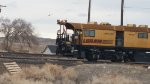 LORAM LMIX 3412 Tail car