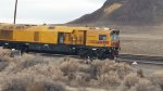LORAM LMIX 3412 Head car
