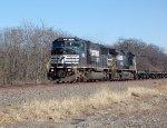 NS 6763 & 9601