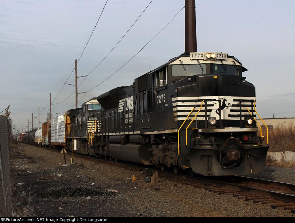 NS 7273 K14/14G