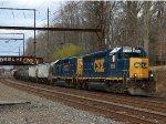 CSX 6158 C770-13