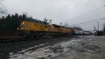 Union Pacific 9052