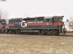 MEC GP40 377