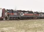 ST GP35 215