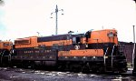 Great Northern SD7 558
