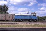 Burlington Northern NW2 451