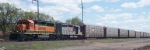 BNSF 8018