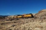 Eastbound at Verdi, NV
