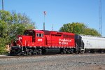CP 2326 is still clean and its bright red practically hurts your eyes