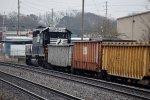 Sided MOfW train
