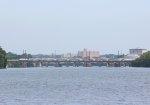 NJT ALP-46 Crossing the Delaware River
