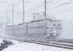 SPAX Silverliner IV #347