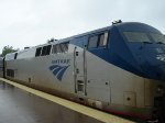 "AMTK 165 on Amtrak 48 ""Lake Shore Limited"""