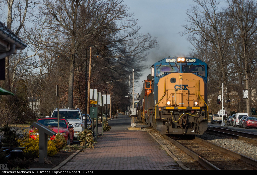 Holiday Extra through Ashland