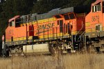 BNSF in Larkspur