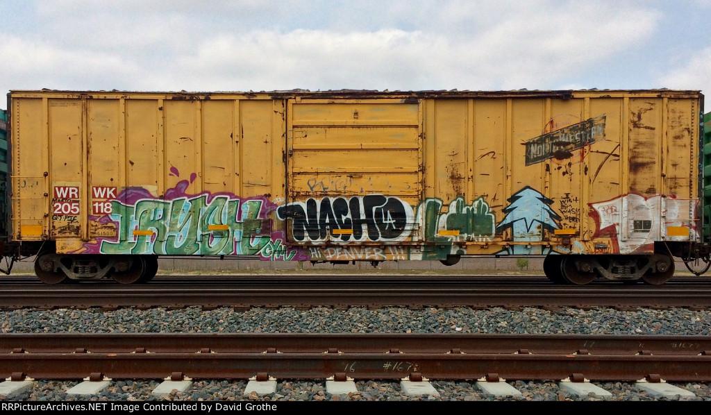 WRWK 205118