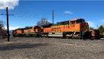 BNSF 9149
