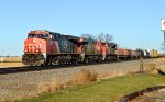 CN 2285, 2298, and 8931