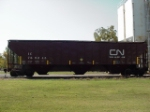New CN Grain with website labeled on side IC 769245