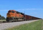 BNSF 8148 West