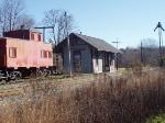 Newfoundland depot