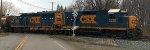 CSX 6483
