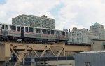 Chicago L - 2415, Chicago L 2416