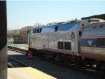 "Amtrak 69 ""Adirondack"""