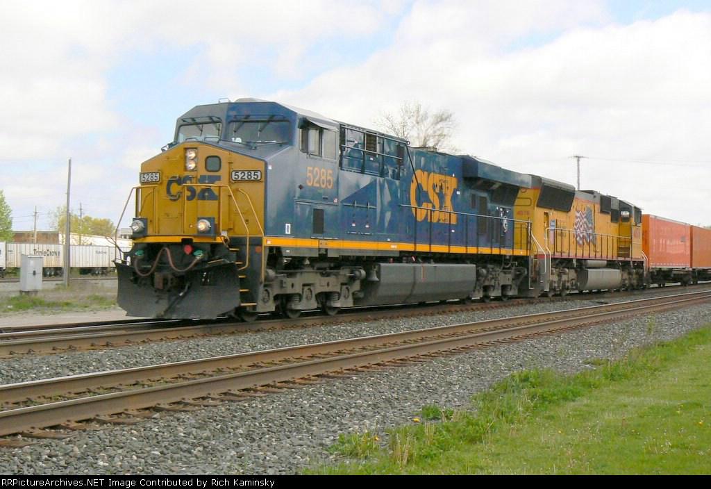 CSX 5285