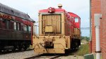 Madison Railroad SW8