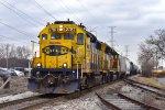 BNSF Train Y-HOD103