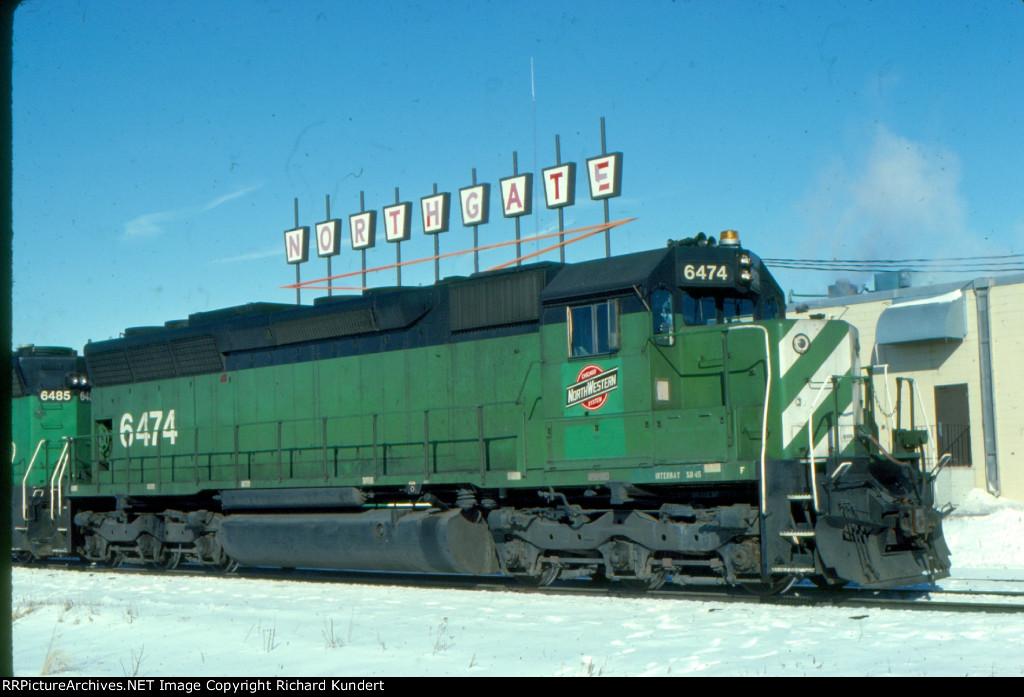 CNW 6474