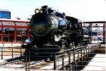 Baldwin Locomotive Works No. 26