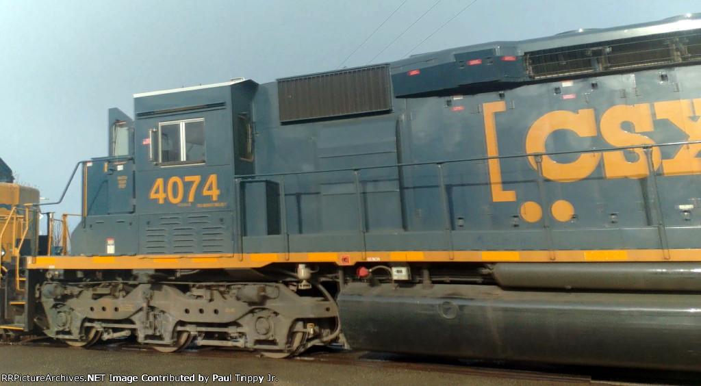 CSX 4074