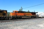 BNSF 6938 trails on the ZDLCYP-06