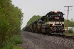 NS 1065 leads 14M