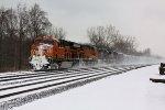 CSX Oil Train