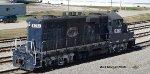 MRIX GP10 at SEMO Port