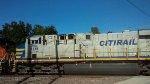 BNSF 4242 & CREX 1339