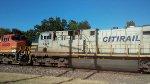 BNSF 4885 & CREX 1425