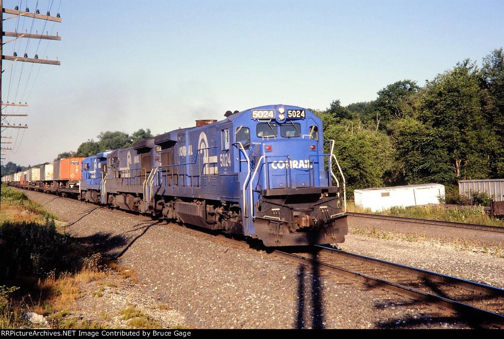 CR 5024