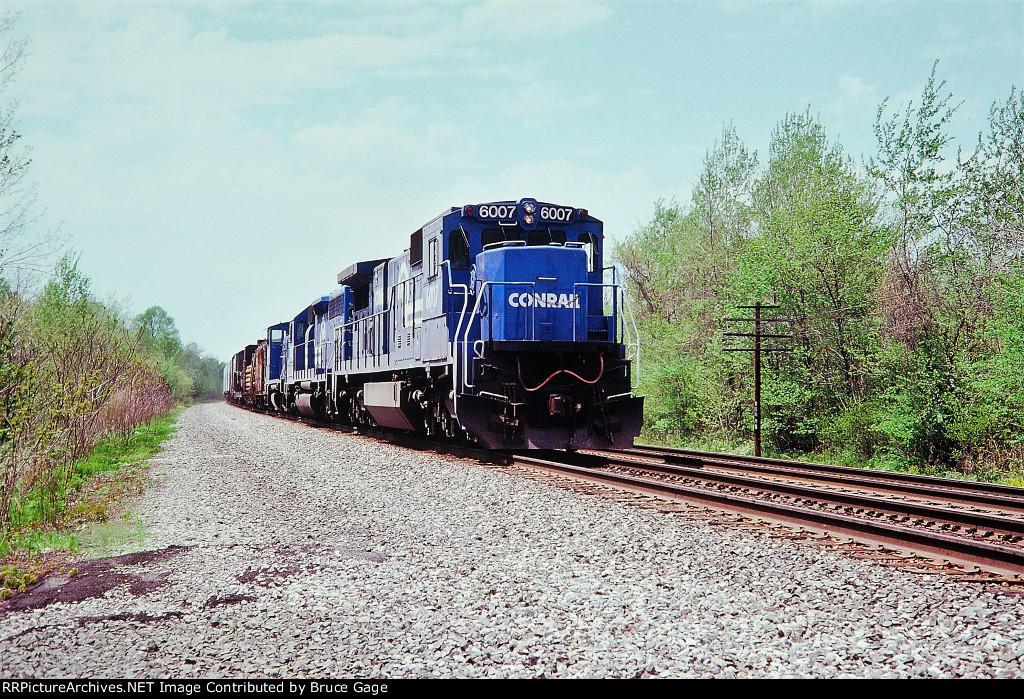 CR 6007