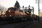 BNSF 6942