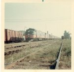 Rantoul, Illinois July 1968