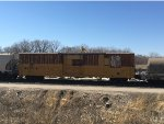 UP 465316 Boxcar