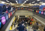 Second Avenue Subway - 96 Street Station - Opening Day
