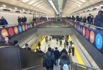 Second Avenue Subway - 86 Street Station - Opening Day